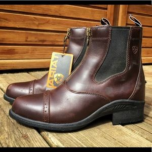 Ariat Devon Pro Paddock Boots